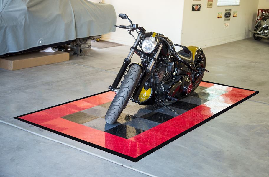 Motorcycle Floor Mat Flooring Ideas And Inspiration