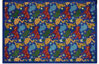 Joy Carpets Animal Crackers Kids Rug