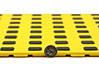 Premium Tiles W Traction Squares Diy Garage Floor