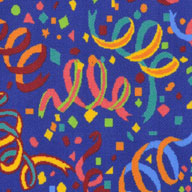 Blue Joy Carpets French Quarter Carpet Tile