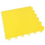 Yellow Octane Tiles