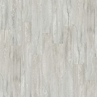 "Bianco Floorte Classico 3/8"" x 1-3/4"" x 72"" T-Molding"