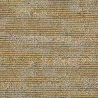Modernist Vision Artfully Done Carpet Tile