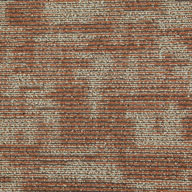 Vivid Pallette Artfully Done Carpet Tile