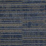 Indigo Batik Get Moving Carpet Tile
