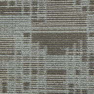 TitaniumSet In Motion Carpet Tile
