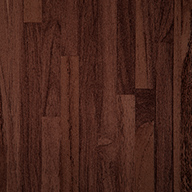 "Textured Mocha 3/8"" Soft Wood Tiles"