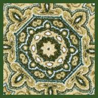 Emerald Oriental