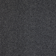 Black IcePremium Hobnail Carpet Tiles