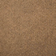 ChestnutPremium Hobnail Carpet Tiles