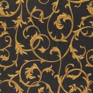 Brown Joy Carpets Acanthus Carpet
