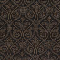 Brown Joy Carpets Damascus Carpet