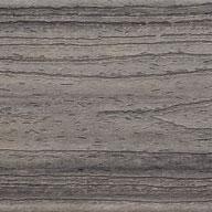 Island Mist Trex Transcend - Grooved Edge Decking Board