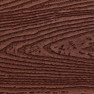 Fire Pit Trex Transcend - Grooved Edge Decking Board