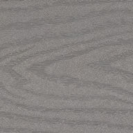 Pebble Grey Trex Select - Grooved Edge Decking Board