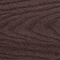 Woodland Brown Trex Select - Grooved Edge Decking Board