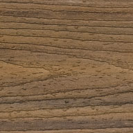 Havana Gold Trex Transcend - Square Edged Decking Board