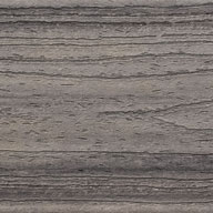 "Island Mist 2"" Trex Transcend - Square Edged Decking Board"