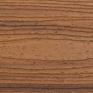 "Tiki Torch 2"" Trex Transcend - Square Edged Decking Board"