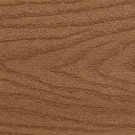 "Saddle 2"" Trex Select - Square Edged Decking Board"