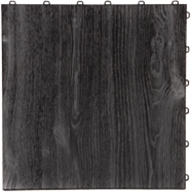 Black OakVinyltrax Tiles