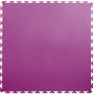 Purple7mm Smooth Flex Tiles