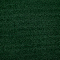 Dark Green Shaw Color Accents Carpet Tile