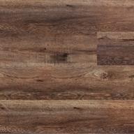 Burnished Pecan Montana Vinyl Planks