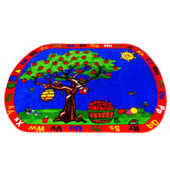 Apple TreeApple Tree Kids Rug