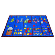 Count With MeCount With Me Kids Rug