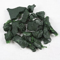 Forest GreenPlayground Rubber Mulch - Bulk