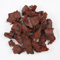 Redwood Playground Rubber Mulch - Bulk