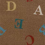 Antique Joy Carpets Love Letters Carpet