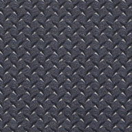 Steel Blue Joy Carpets Diamond Plate Carpet