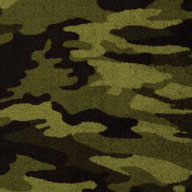 Cover UpShaw Camouflage Carpet