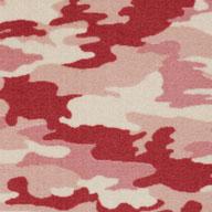 False Front Shaw Camouflage