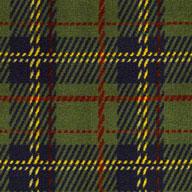 Highlands Shaw Scottish Plaid