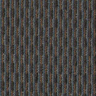 Tapestry BlueShaw Pattern Play Outdoor Carpet