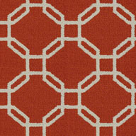 Coral Shaw Defined Beauty Waterproof Carpet