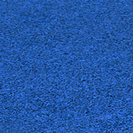 BlueInterlocking Deck Top Roof Tiles