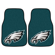 Philadelphia EaglesNFL Carpet Car Mats
