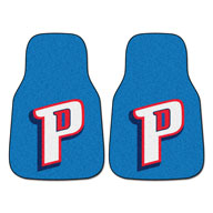 Detroit PistonsNBA Carpet Car Mats