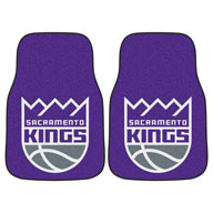 Sacramento Kings NBA Carpet Car Mats