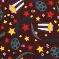 Burgundy Joy Carpets Feature Film Carpet