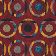 Burgundy Joy Carpets On Target Carpet Tile