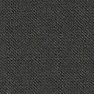 Black Ice Hobnail Carpet Tile - Quick Ship