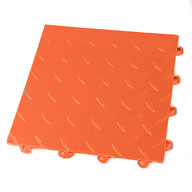 Diamond Harley Orange Nitro Tiles