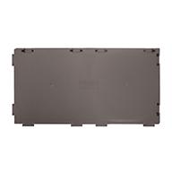 Smooth - Dark Gray UltraDeck Portable Event Flooring