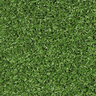 Field Green w/ Cushion Backing Free Time Turf Roll - Remnants