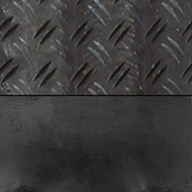 Rugged/Smooth DuraDeck Ground Protection Mats